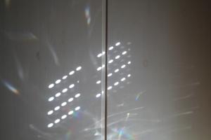 Shutters shadows