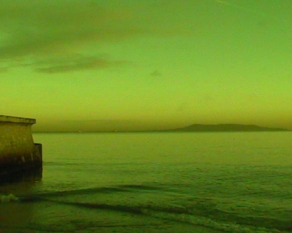 green-horizon
